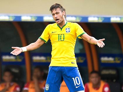 Góc chiến thuật: Dunga dùng Neymar thế nào cho tốt?