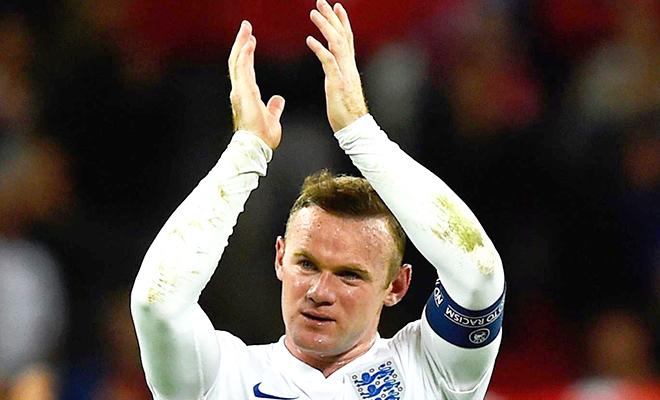 Đức - Anh: Không Rooney có khi lại hay