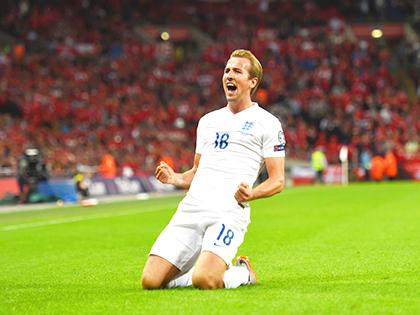 Harry Kane: Sau Premier League là châu Âu