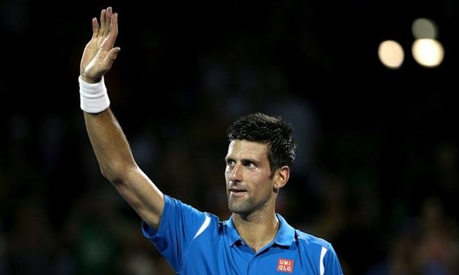 Djokovic thắng trận ra quân ở Miami Open: Cứ đánh là thắng