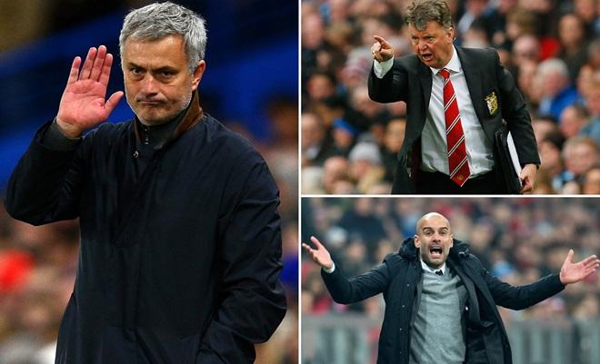 Mourinho sẽ bỏ túi bao nhiêu tiền ở Man United?
