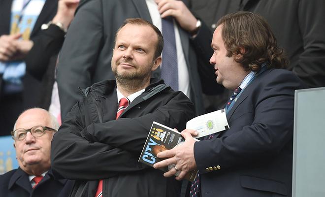 Được mấy ngôi sao giờ muốn đến Man United?