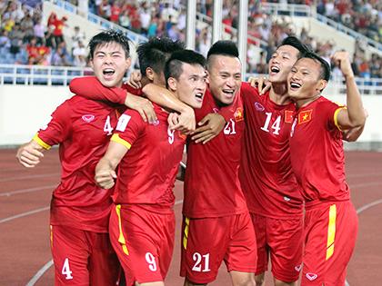 'Kết quả không quan trọng với tuyển Việt Nam'