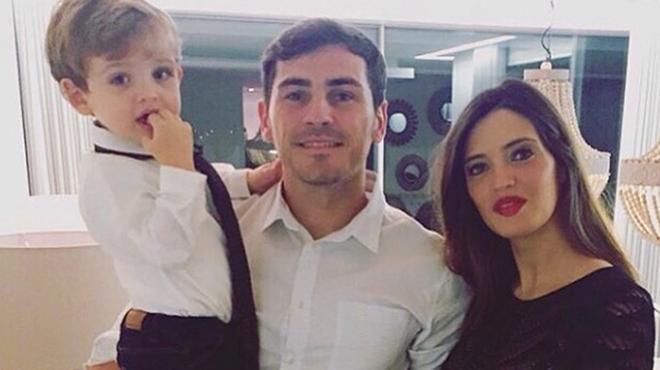 Iker Casillas vỡ kế hoạch đám cưới