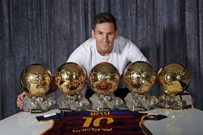Jordi Cruyff: 'Quá sớm để gọi Messi là cầu thủ xuất sắc nhất mọi thời đại'