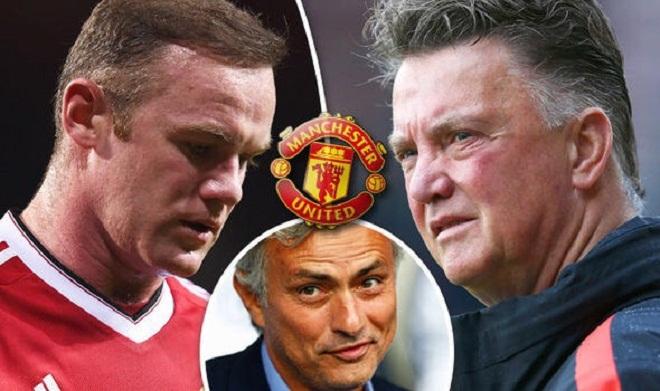 TIẾT LỘ: Rooney sẽ ra đi nếu Man United bổ nhiệm Mourinho làm HLV
