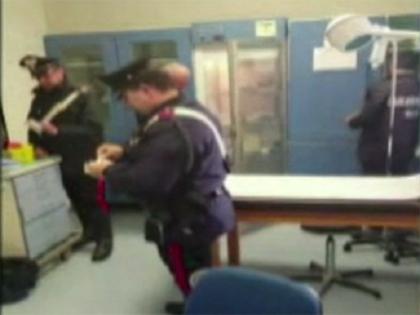 Italy bắt giữ nữ y tá 'tử thần' giết người hàng loạt