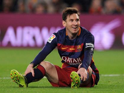 Messi đã tịt ngòi trong 5 trận 'Kinh điển' gần nhất
