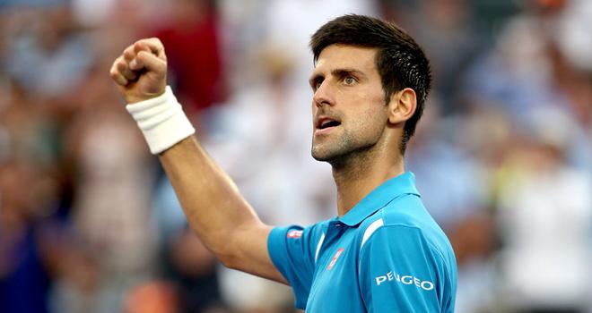 Tennis ngày 5/4: Lộ mục tiêu tiếp theo của Djokovic. Hoàng Nam thất bại tại F5 Nhật Bản