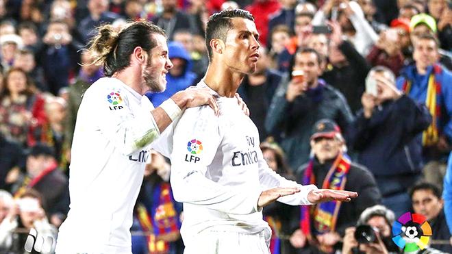 Real Madrid hồi sinh như thế nào?