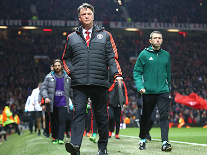 Man United: Quá tự tin hay kém tham vọng?
