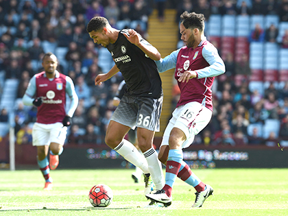 Chelsea: Với Conte, Loftus-Cheek sẽ tỏa sáng như Pogba?