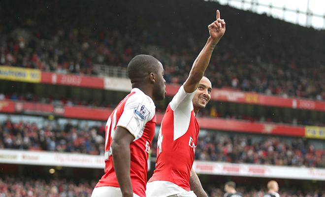 Arsenal: Những sao nào đang chiến đấu vì tương lai?