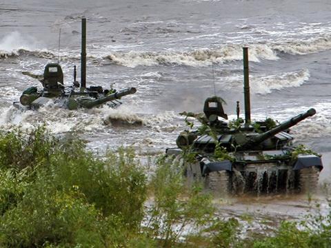 Tướng Mỹ thừa nhận 'thua' Nga về pháo binh