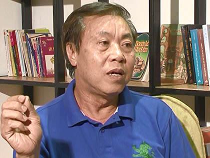 Chuyên gia Vũ Mạnh Hải: 'Làm bóng đá tử tế không bao giờ muộn'