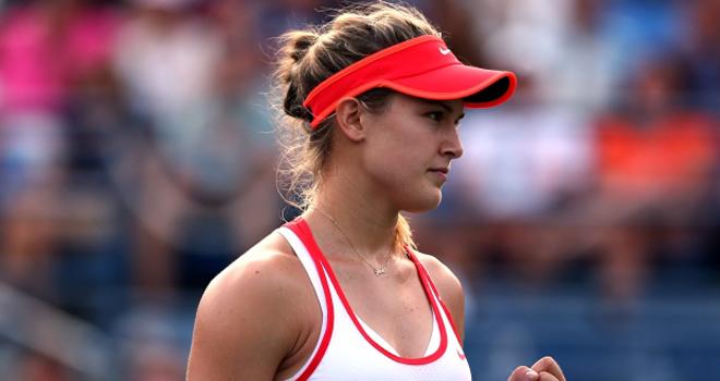 Tennis ngày 12/4: Lý Hoàng Nam rơi xuống top 900, Eugenie Bouchard không tham dự Fed Cup