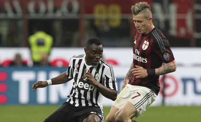 CHÍNH THỨC: AC Milan sa thải Sinisa Mihajlovic