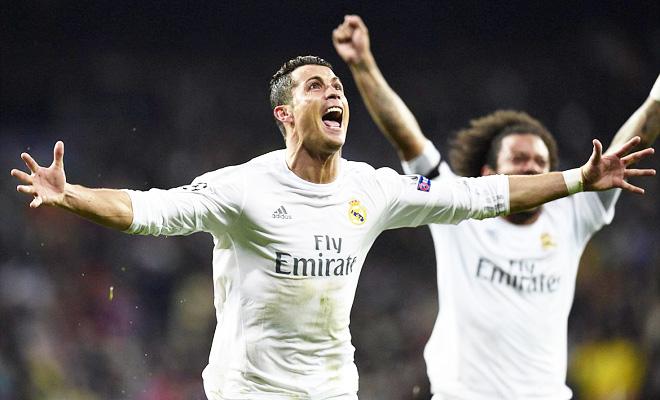 Real Madrid vào bán kết Champions League: Truyền thông thế giới nói gì về Ronaldo?