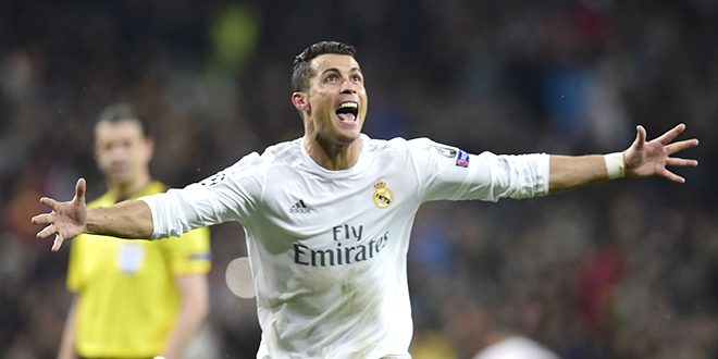 Ronaldo giải cứu Real: Hãy gọi đó là 'RonaldMadrid'!