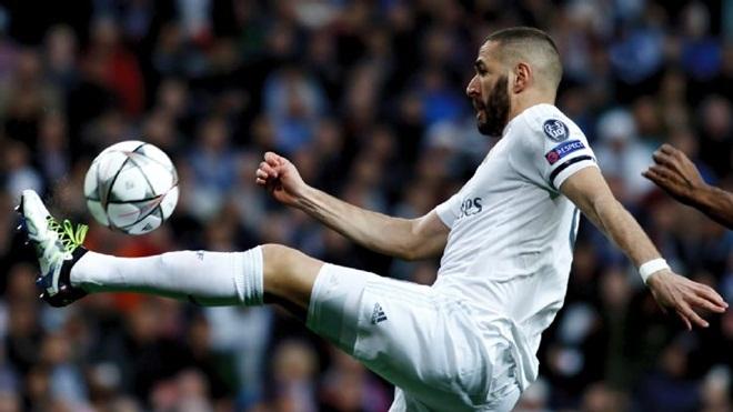 CHÍNH THỨC: Benzema bị loại khỏi danh sách tuyển Pháp dự EURO 2016