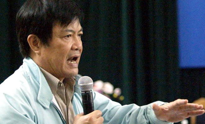 Ông Nguyễn Sỹ Hiển: 'Chờ chúng tôi hoàn thành nhiệm vụ'
