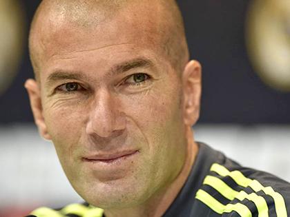 Thời thế và tài năng giúp Zidane lập kỳ tích ở Real Madrid?