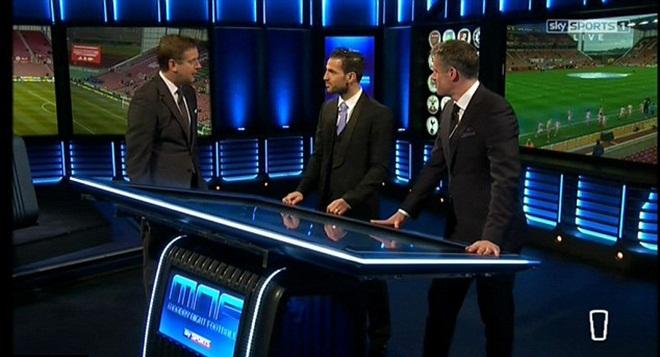 Fabregas: 'Mourinho mắc sai lầm nghiêm trọng khi quá tin cầu thủ Chelsea'
