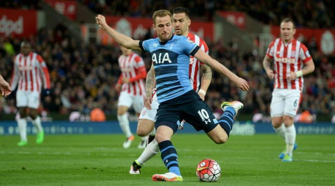 Harry Kane tiết lộ lý do thăng hoa ở Premier League mùa này