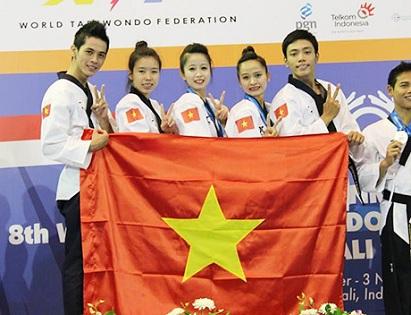 Con số & Bình luận: Taekwondo Việt Nam làm khán giả ở Olympic 2016