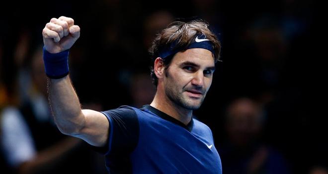 Tennis 22/4: Roger Federer được đặt tên cho phố. Tsonga trở lại Queens Club