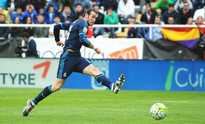 Hàng công Real Madrid: Bale đã 'đủ tuổi' làm thủ lĩnh?