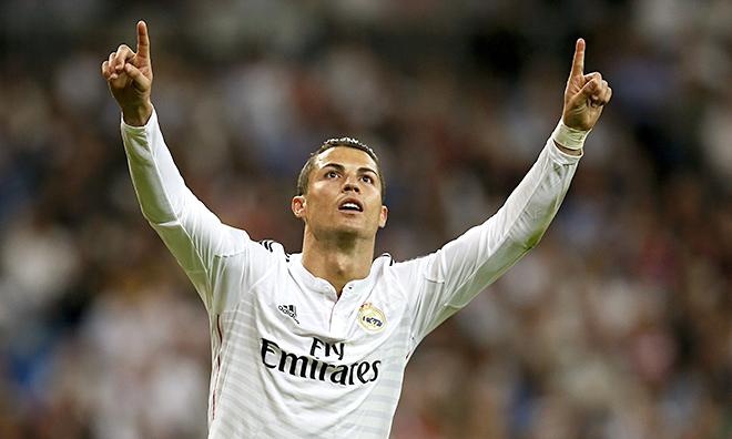 Cristiano Ronaldo: Người luôn biết cách 'hành hạ' Man City