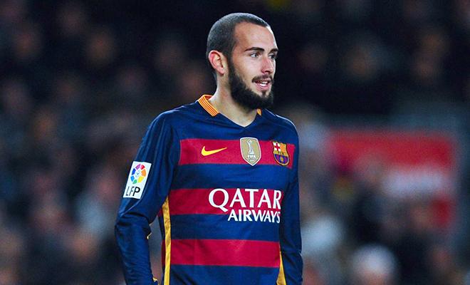Barca: Tại sao Vidal bị Enrique bỏ rơi?