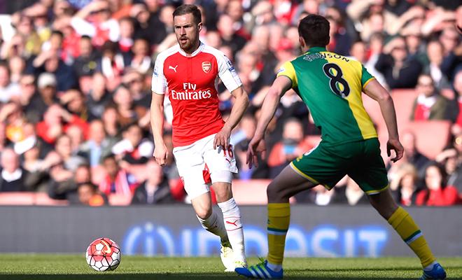 Tương lai của Arsenal: Giữ Ramsey hay không, Wenger?
