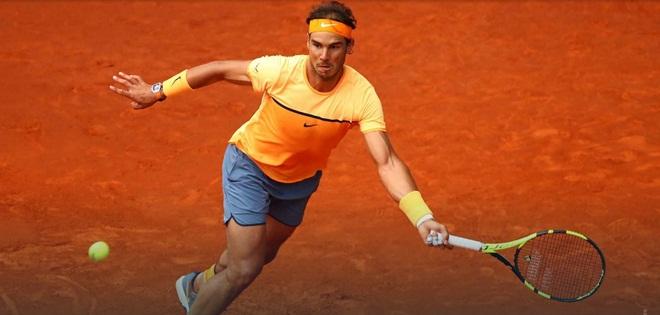 Nadal thất bại ở Madrid Masters: Chờ đợi gì ở Roland Garros?