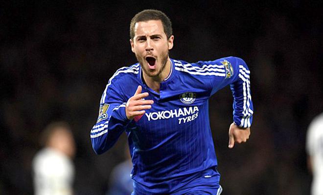 Chelsea: Sẽ là sai lầm nếu Conte bán Hazard