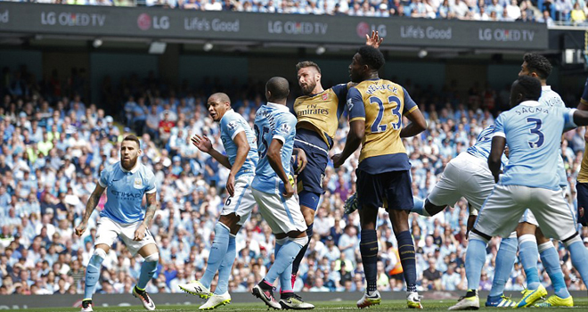 Cuộc đua Top 4 Premier League: Quyền tự quyết thuộc về Man United
