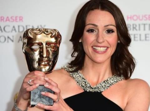 'Wolf Hall' thắng lớn tại giải truyền hình BAFTA