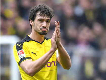 Mua Hummels và Renato, chính sách chuyển nhượng của Bayern thật đáng sợ!