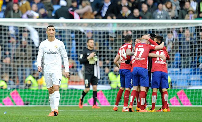 Real Madrid: Những trận chung kết của Ronaldo