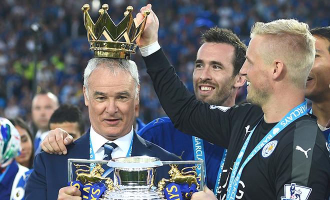 Leicester mở ra thời đại mới cho bóng đá Anh