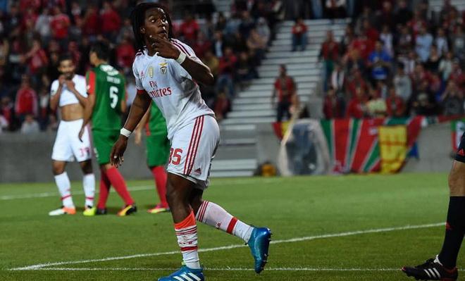 Renato Sanchez có thể khiến Bayern Munich mất số tiền lên tới 80 triệu euro