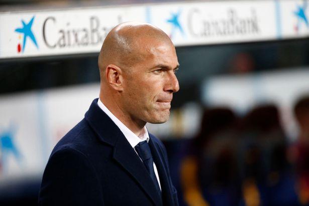 Nếu Zidane dẫn từ đầu mùa, Real sẽ có 100 điểm?