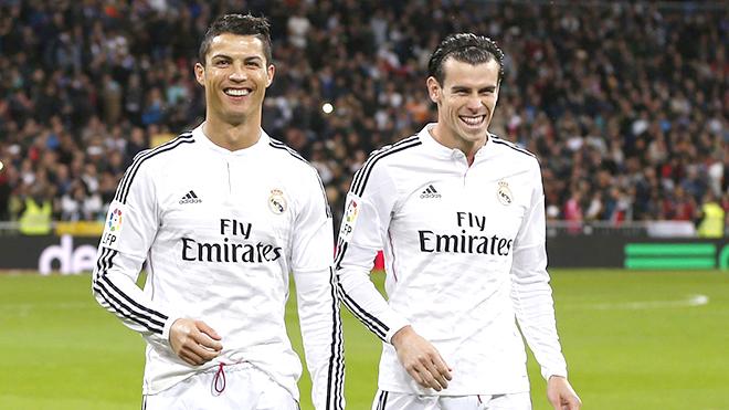 Real Madrid và 'doping' hợp đồng mới