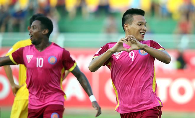 Giải mã hiện tượng Sài Gòn FC