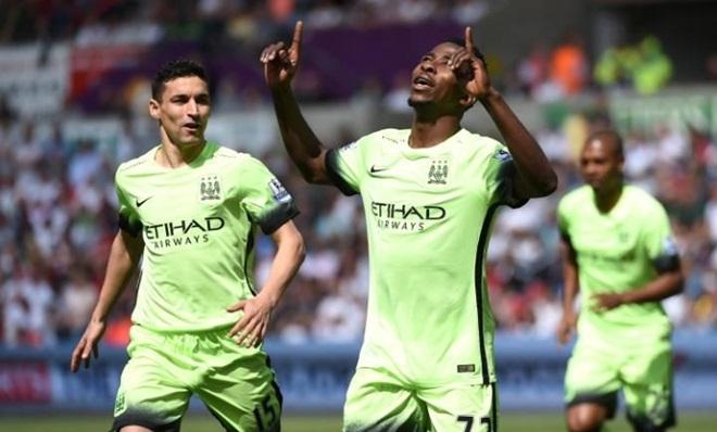 Vòng 38 Premier League: Arsenal lên nhì bảng, Man City chắc chắn dự sơ loại Champions League