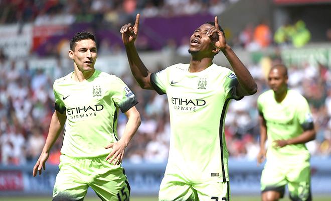 Man City xếp thứ 4: Pep vẫn được dự Champions League