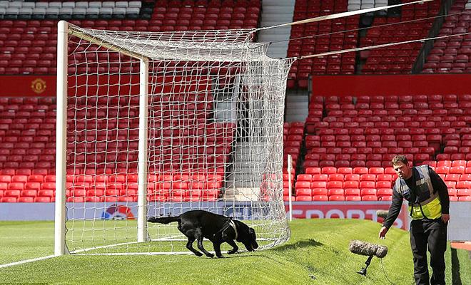 Trận đấu của Man United bị hủy: Đoạn kết buồn của một mùa giải đáng chán