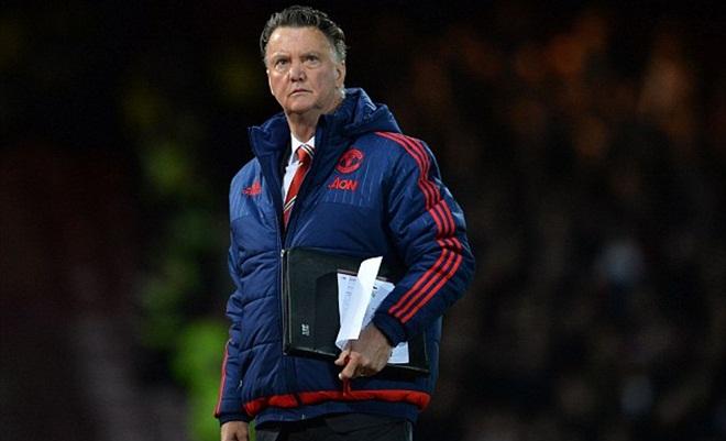 De Gea dọa rời Man United nếu Van Gaal ở lại