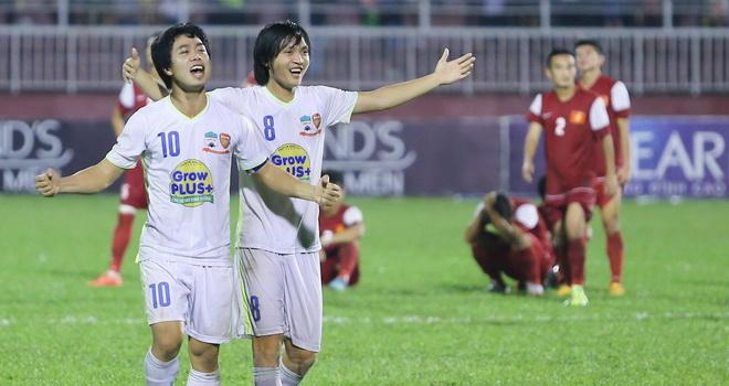 Bộ ba HAGL được về khoác áo đội tuyển, U19 Việt Nam công bố danh sách